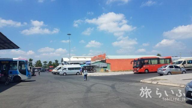 フンチャン社バス