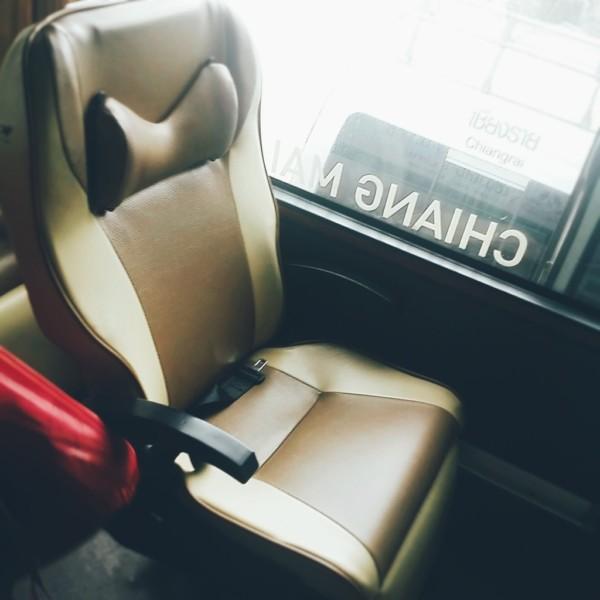 グリーンバスVIP席