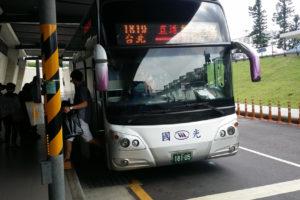 國光客運バス
